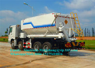 Multifunctional Mining Crushing Equipment Explosive Mixing Loading ANFO Truck BCZH-20T