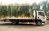 Sinotruck Light Duty Tow Truck Wrecker Road Recovery Vehicle Euro 2